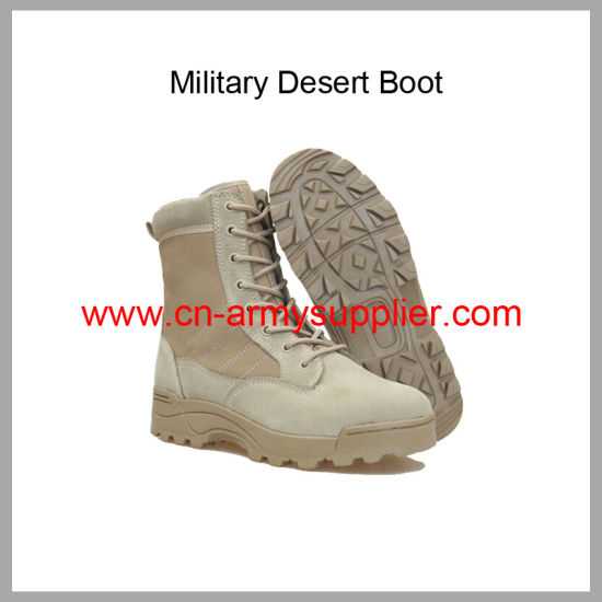 Desert Boot-Jungle Boot-Tactical Boot-Military Boot