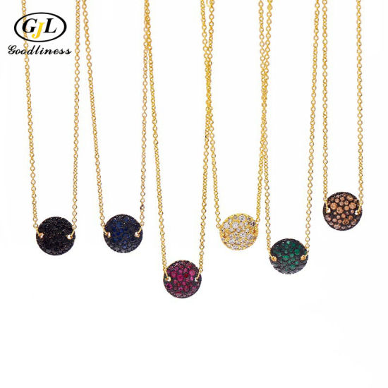China 2020 New Design Simple Jewelry