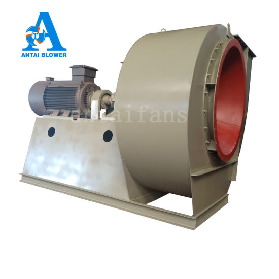 2020 Best Selling Low Noise High Temperature Centrifugal Fan Blower From OEM