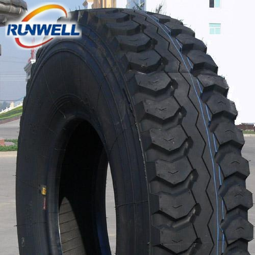 All Steel Radial Truck Tires 8.25r16/10.00r20/11.00r20/12.00r20 pictures & photos