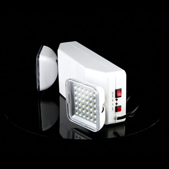 Automatic Emergency Light 8054 From Dsw pictures & photos