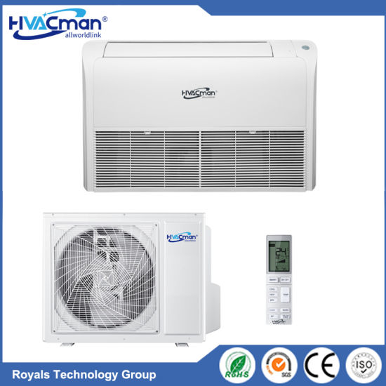 New Convertible 2p Commercial Air Conditioner Conditioning Cooler Outdoor Indoor Unit Cac PAC Lcac South America