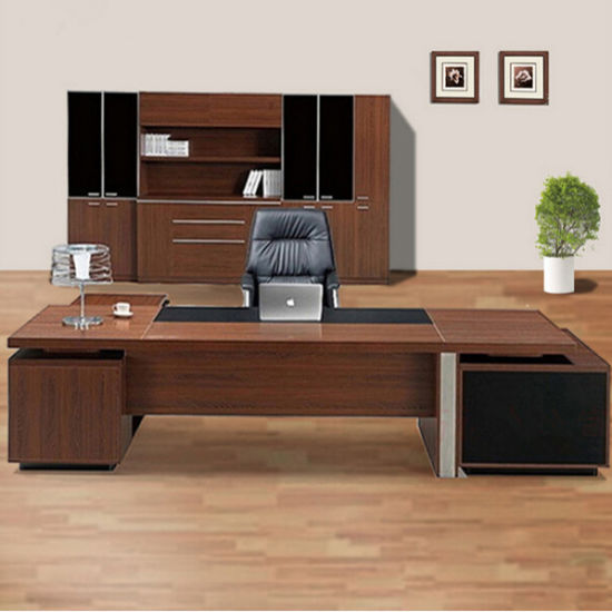 china new design office manager director modern office furniture