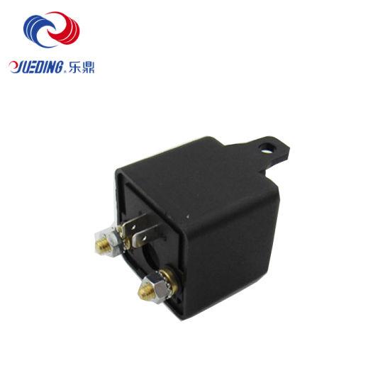 Wholesale New Products Sarter Universal Trailer Relais Standard General Auto Relay