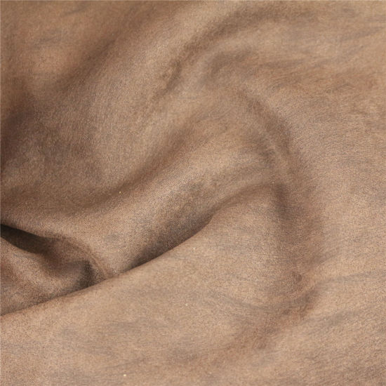 PU Fabric for Sofa/PU Sofa Leather/PU Artificial Leather for Sofa Cover/Furniture Leather (Hongjiu-848#) pictures & photos