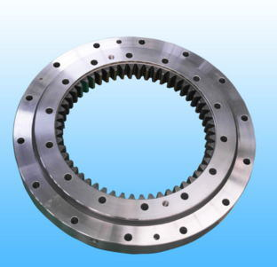 012.20.1360.000.11.1504 Rossed Roller Pin Slewing Bearing Series for Packaging Machinery