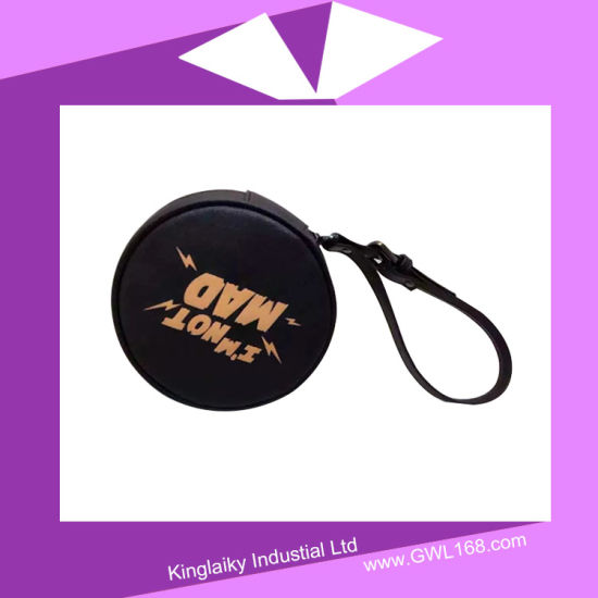 Leather Coin Purse for Promotional Gift P016-002 pictures & photos