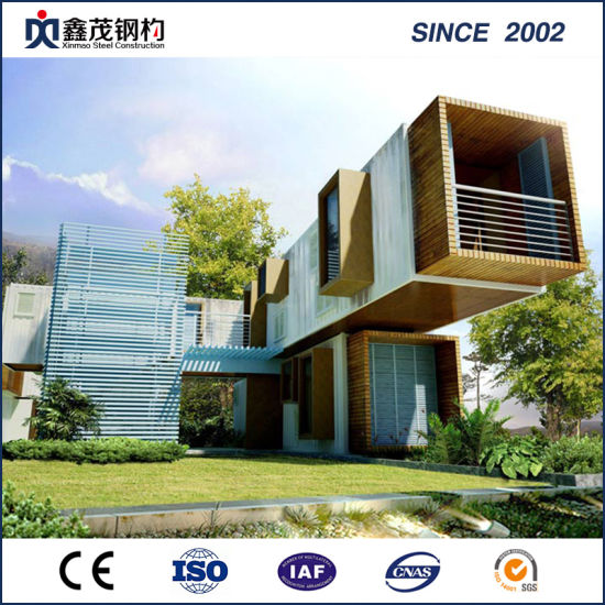 Professional Chinese Supplier Container Home Office Container On Low