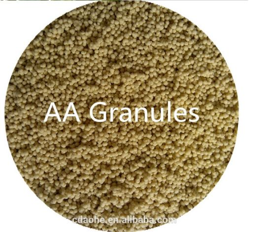 Manufacturer Supply Best Price Compound AA Liquid Chealted (glycine, methionine, lysine and so on) Fertilizer Grade pictures & photos