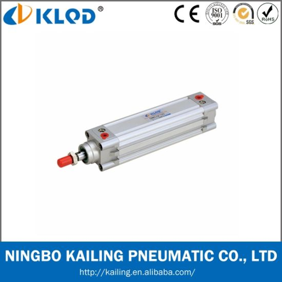 Standard Door Lock Cylinder, DNC Series Pneumatic Cylinder pictures & photos