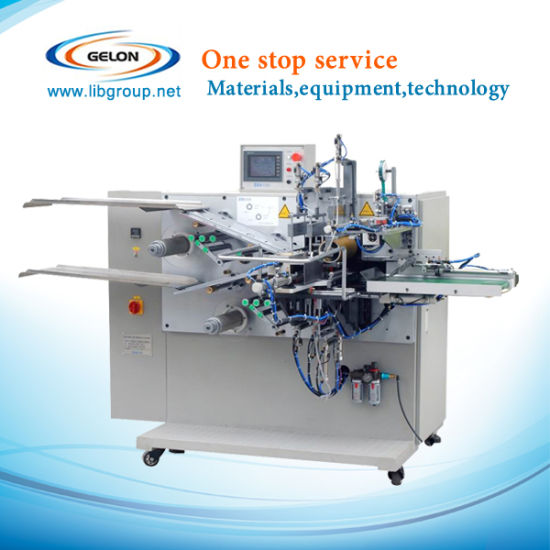 Manual Winding Machine for Lithium Ion Battery Lab Research pictures & photos