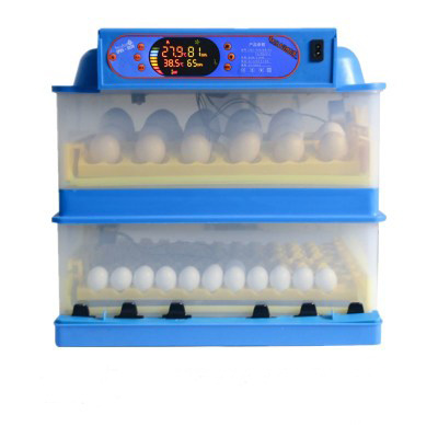 120 Egg Incubator Fully Automatic Chicken Egg Incubator pictures & photos