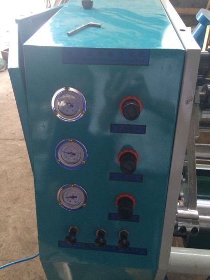 Ruipai High Quality Stretch Machine pictures & photos