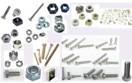 Fasteners Nuts for Insertion Machine pictures & photos