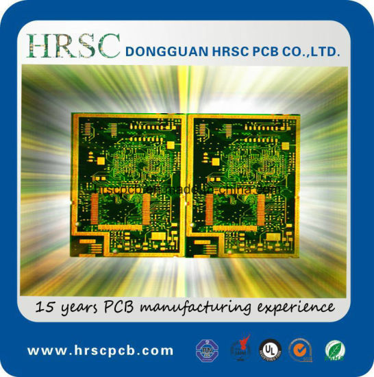 China PCB Calculator Integrated Circuit PCB Board - China