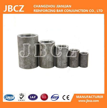 Upset Forging Steel Bar Couplers pictures & photos