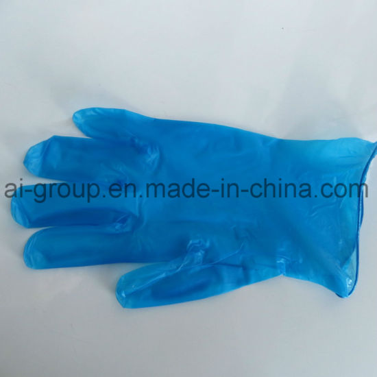 Household Gloves/ Cleaning Gloves/ Kitchen Rubber Gloves /Work Glove/Disposable Vinyl Gloves