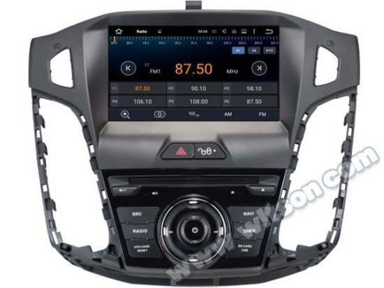 Witson Android 5.1 Car DVD GPS for Ford Focus 2012 pictures & photos