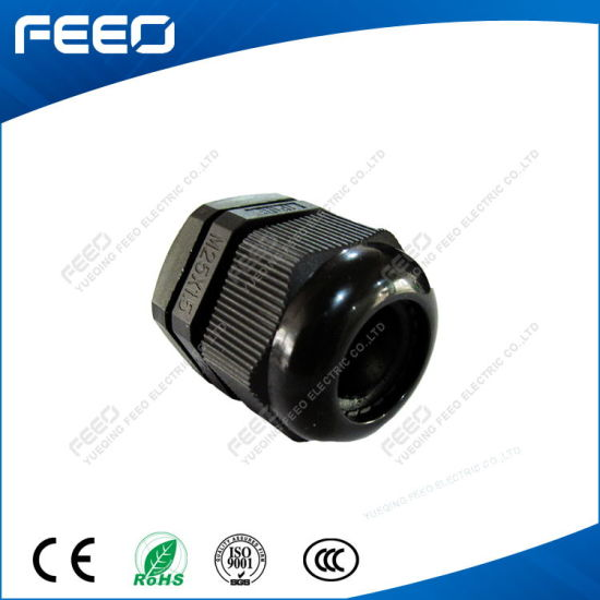 M32 Cable Gland Stainless Steel PV Cable Gland pictures & photos