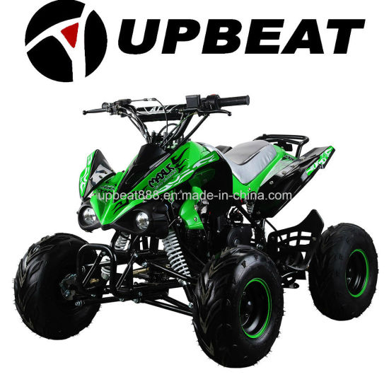 Chinese Automatic ATV Cheap Quad Bike Four Wheel Bike 90cc/110cc/125cc pictures & photos