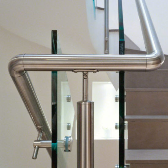 Stainless Steel Stair Railings Handrails Balutrade pictures & photos