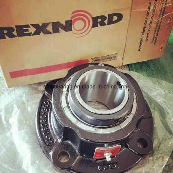 Fb22440h Link-Belt Rexnord Flange Block Spherical Roller Bearing