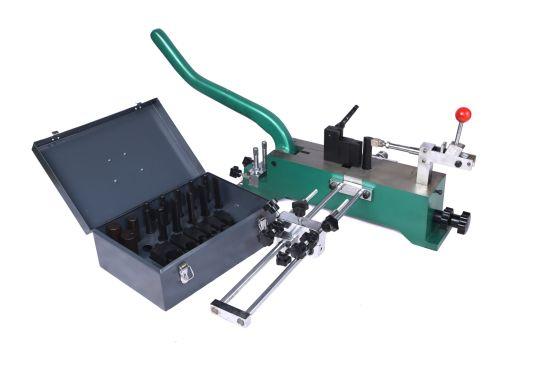 Steel Cutting Rule Manual Die Bending Machine for Cutting Die