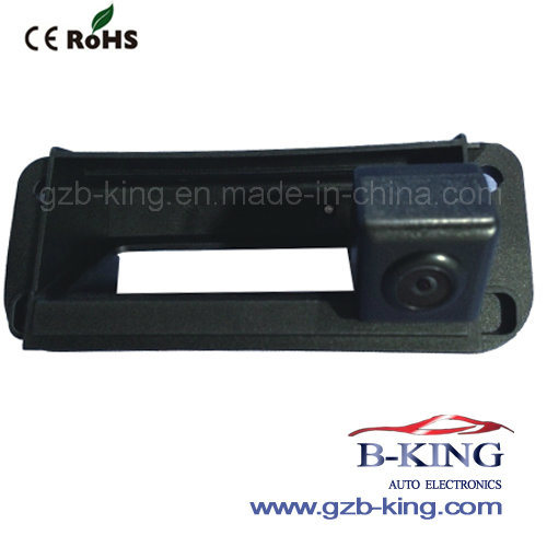 High Quality Universal CCD Door Pull Cameras pictures & photos