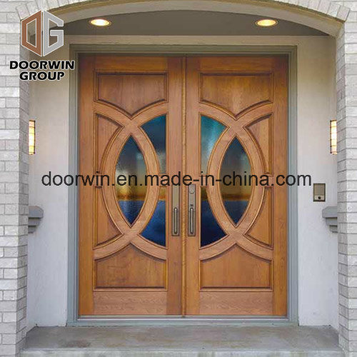 French Style Interior Doors, Solid Wood Door