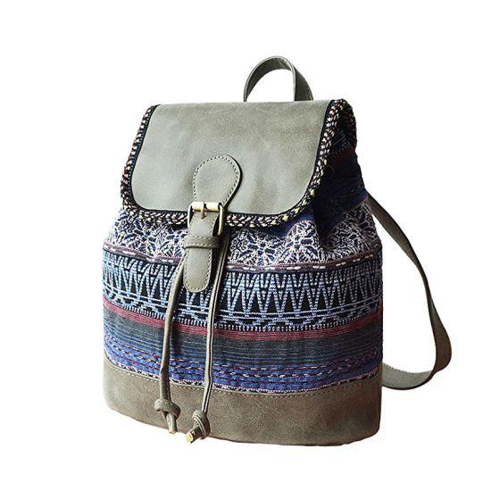 6c5d5853dd Hot Sell Lady Backpack Nice Designer Women Backpack Popular Bags (WDL0269)