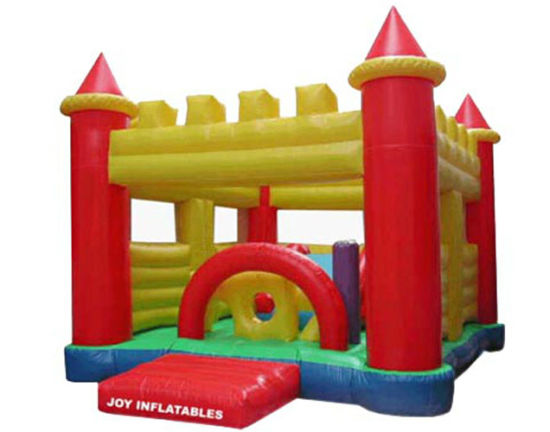 New Design Fashion Inflatable Play Structure pictures & photos