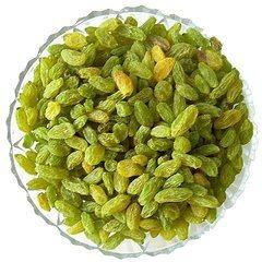 Wholesale Low Prices Bulk Chinese Dried Xinjiang Raisin Green Sultana Raisin Preserved Fruit