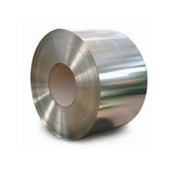 201/304/310/316 Stainless Steel Coil with Surface 2b for Steel Tube