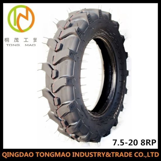 Free China Factory Wholesale Bias Agriculture Tire R Deep Paddy Field Tire With Biaa Choina
