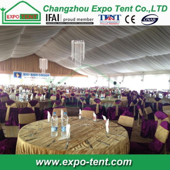 Big Party Tent for Wedding Events Price pictures & photos