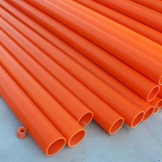 Corrugated Electric Placitc Cable Protection PP Nylon Pipe