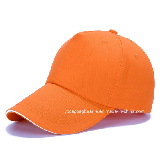Promotion Cheap Custom Sport Baseball Cap (YC-671) pictures & photos