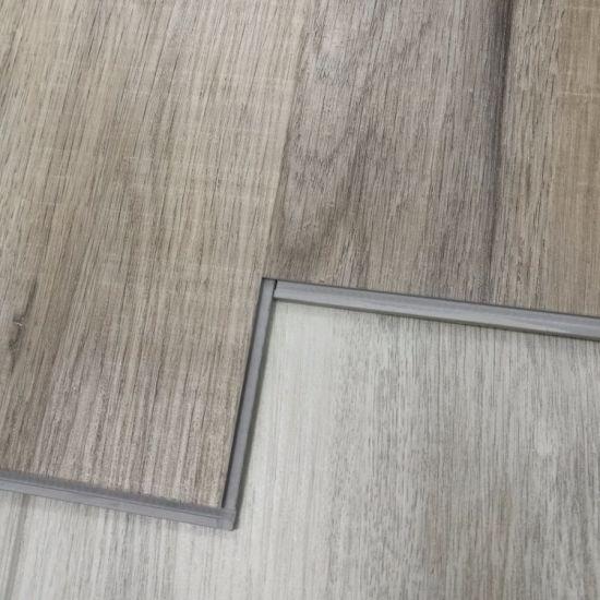 Click Lock Floor Luxury Vinyl Tile