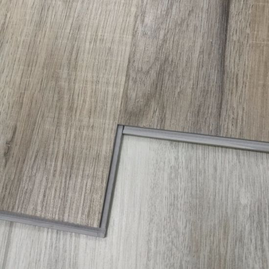 Lock Floor Luxury Vinyl Tile