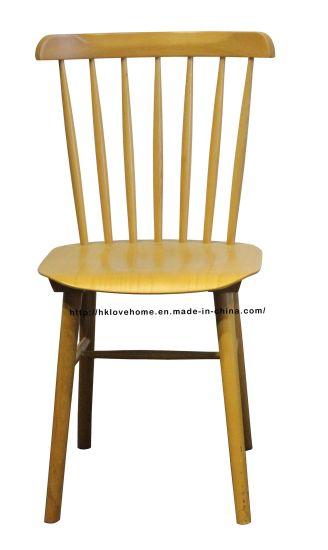Replica Dining Coffee Furniture Hans Wegner Wooden Windsor Chair