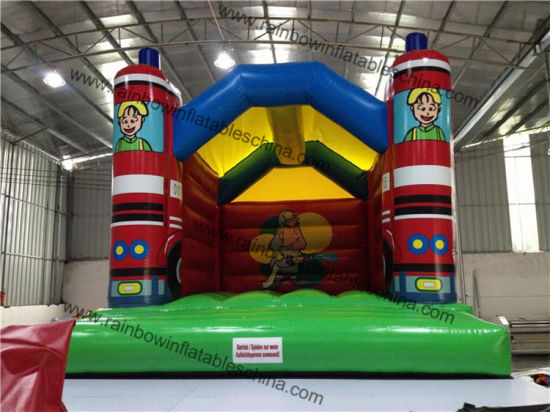 Hot Sale Inflatable Castle Bouncer House pictures & photos