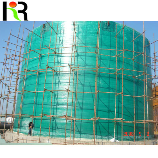 China Green GRP Tank - China Tank, FRP Tank