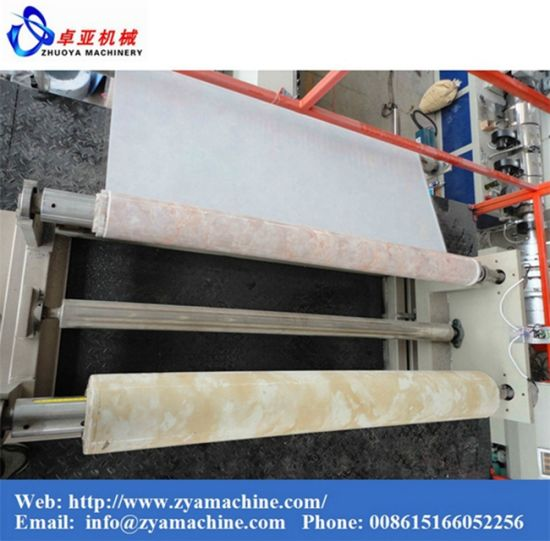 Faux/Artificial Marble Wall Panel Making Machine pictures & photos