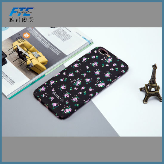 Wholesale Custom iPhone IMD Cell-Mobile Phone Case pictures & photos
