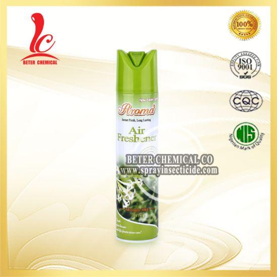 5442ad2a3e1a8 Stock Available Aroma Strong China Factory Customized Aerosol Air Freshener  Vanilla Spray