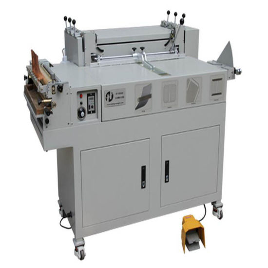 Semi Automatic Case Making Machine (ZX-840A)