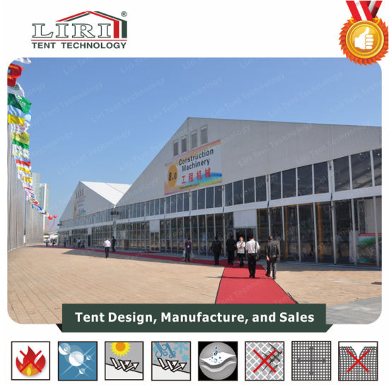 40X60m Display Show Tent for Big Exhibition, Fair, Display Show pictures & photos