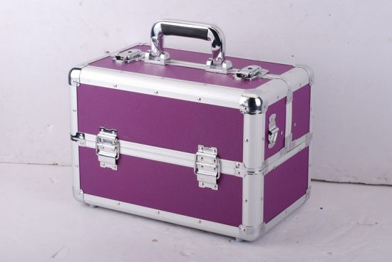 OEM New Design Aluminium Carrying Cases