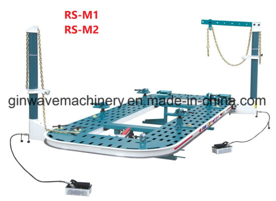China Auto Body Frame Machine for Sale /Car Repair Bench /Car ...