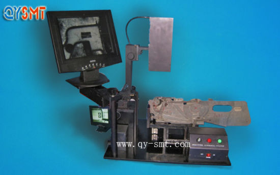 China FUJI SMT Parts Cp6 Feeder Calibration - China FUJI Cp6